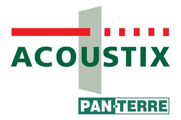 Acoustix Pan-terre