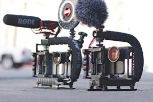 Formation réalisation de vidéos professionnelles sur smartphone