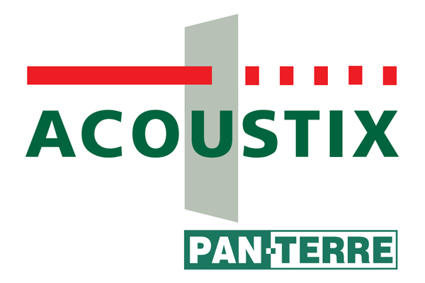 Acoustix Pan-terre. Digital strategy