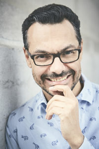 Désiré Dupas, Digital Strategist & Digital Coach