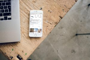 Formation maîtriser Instagram du bout du pouce (et gagner des followers)